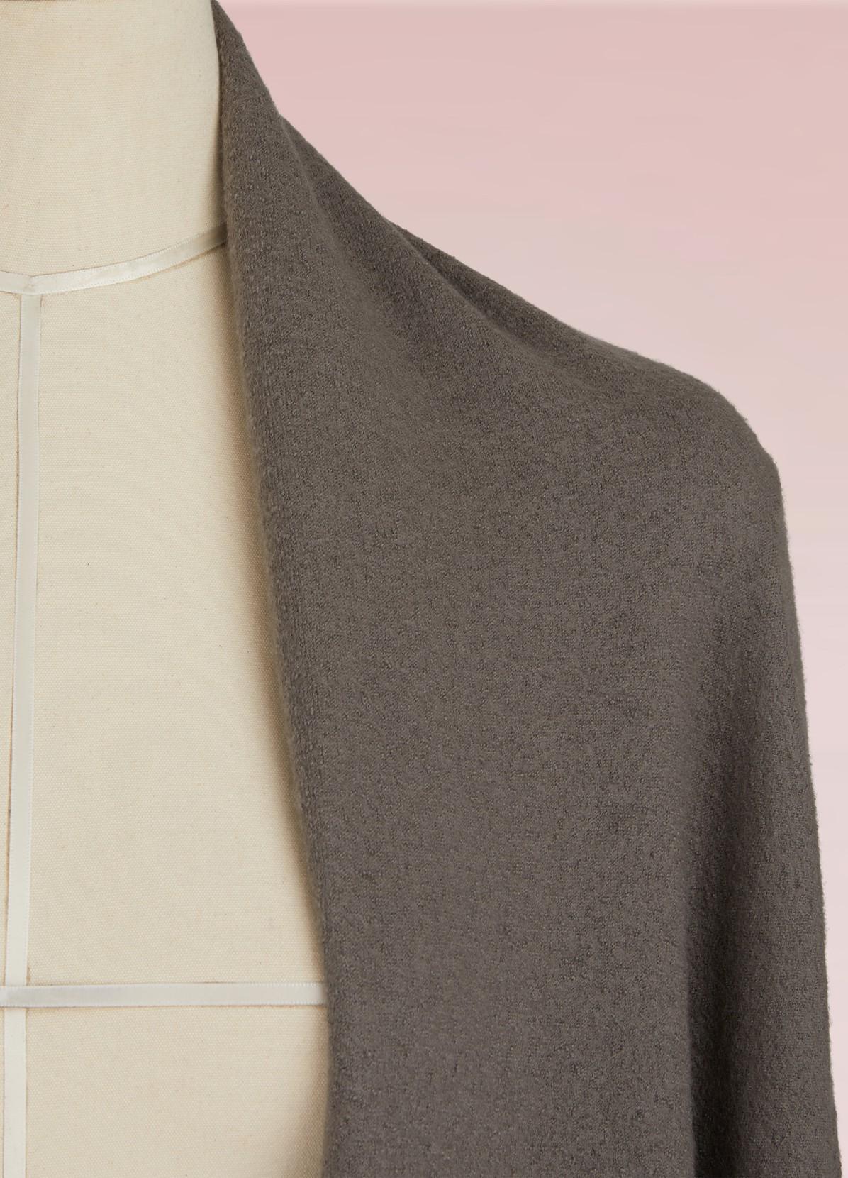 Cashmere wrap cardigan | RICK OWENS | 24 Sèvres