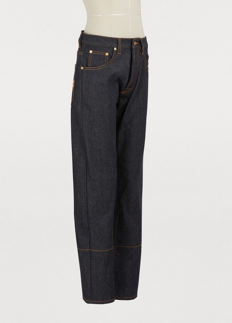 Loewe5 Pockets jeans