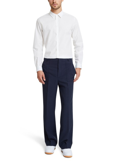 JACQUEMUS Moulin trousers