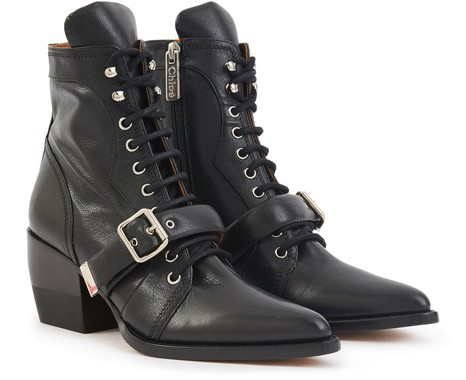 CHLOERylee ankle boots