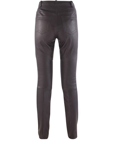 STOULSSonny leather trousers