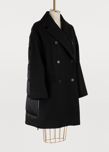 MSGMWool coat
