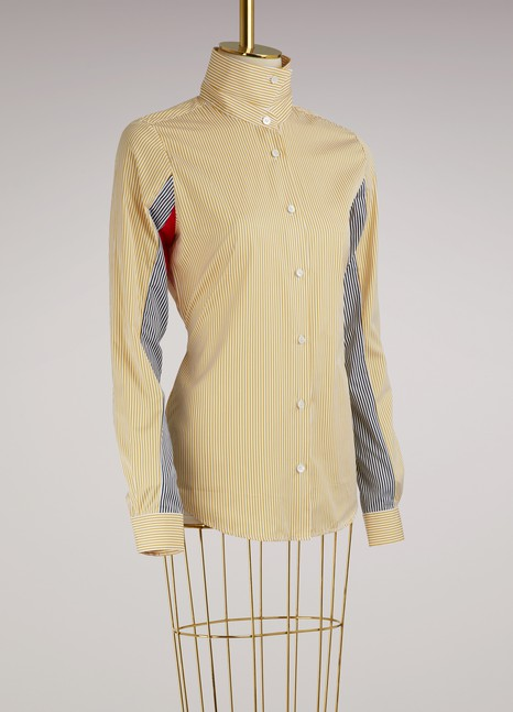 AALTO Chemise collier permanent