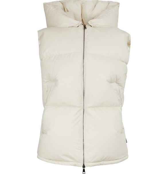 MONCLER Gamble down jacket