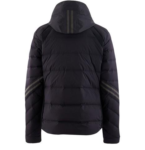 CANADA GOOSEHybridge Black Label jacket