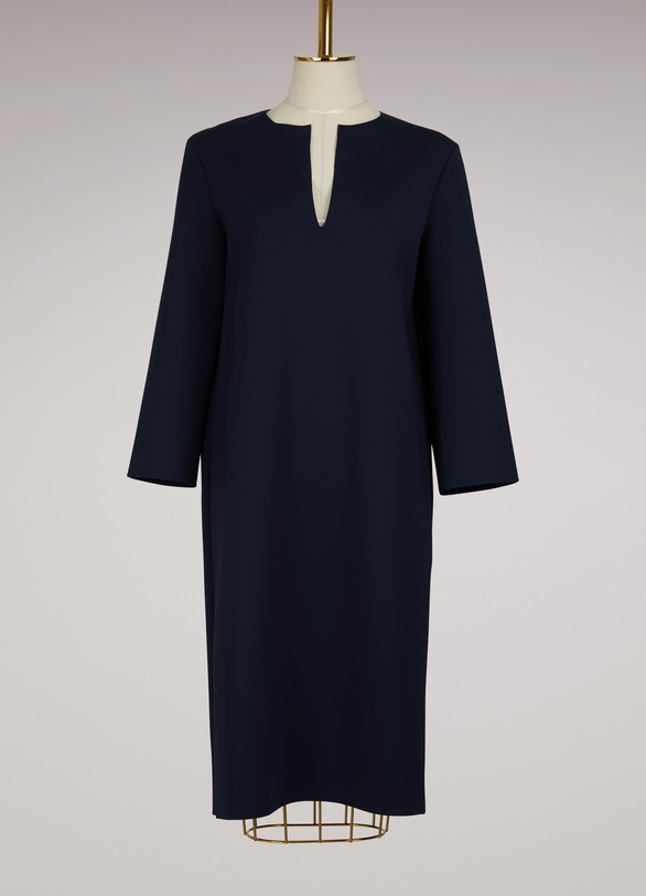The Row Selmac Dress