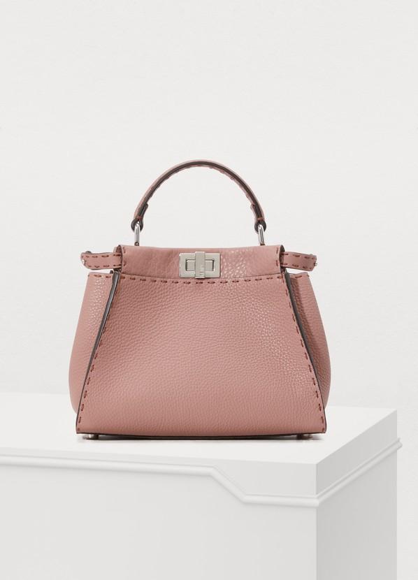Peekaboo Mini Bag