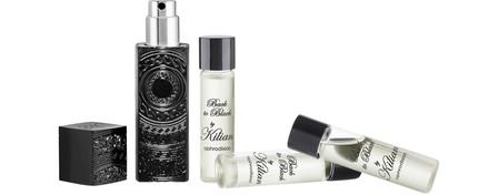 Kilian Travel Spray Back To Black, Aphrodisiac 30 Ml