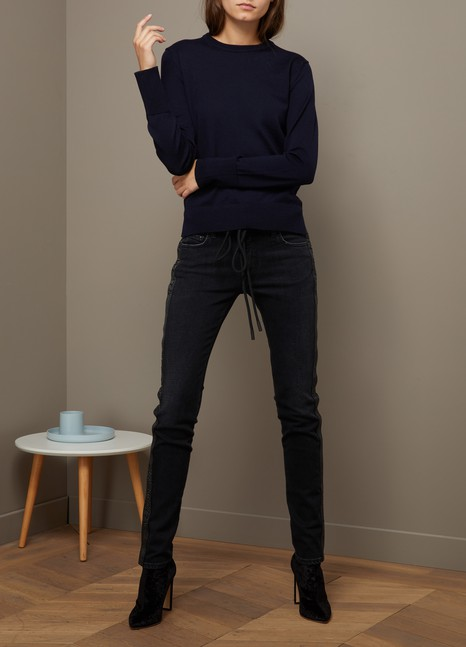 Officine Générale Merino wool sweater