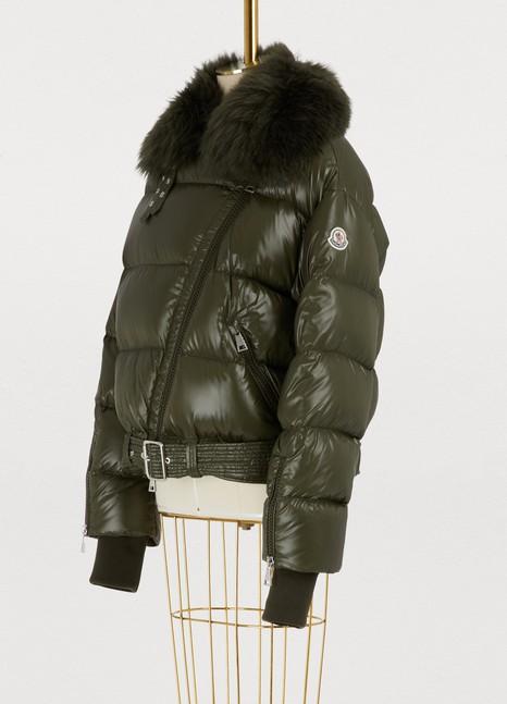 detailed look 08d7f efc7b Foulque jacket