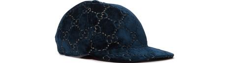 GUCCIGG velvet cap