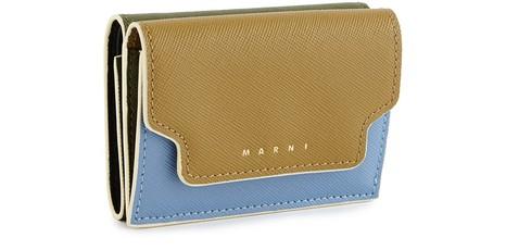 MARNITrunk wallet