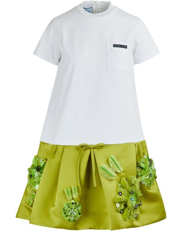 PRADAShort dress