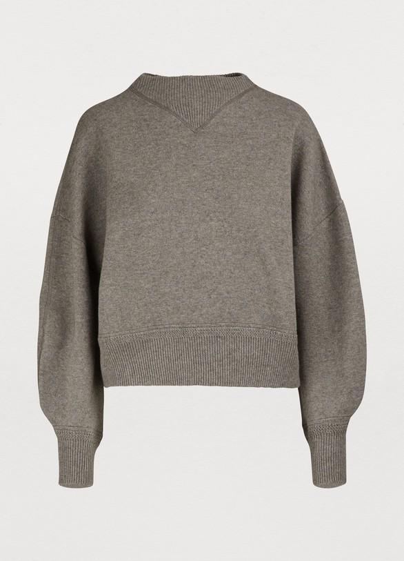 4fb8a7a992 Isabel Marant Etoile Karl sweater