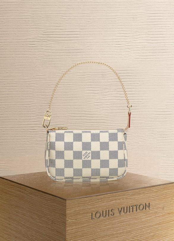 Louis VuittonPochette Accessoires Mini
