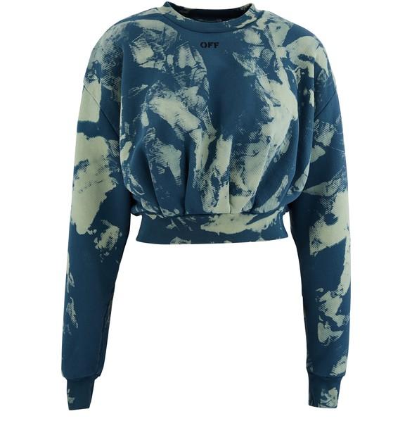 OFF-WHITETie Dye sweatshirt