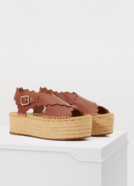 CHLOELauren sandals