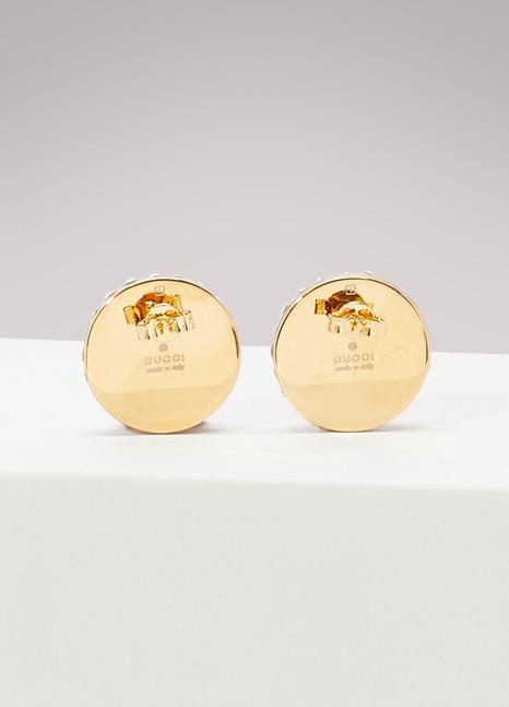 GucciGG earrings