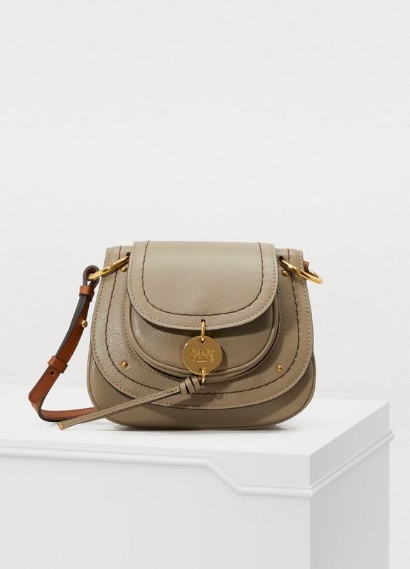 See by ChloéSac Susie porté épaule en cuir