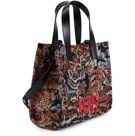 KENZOTiger shopping bag