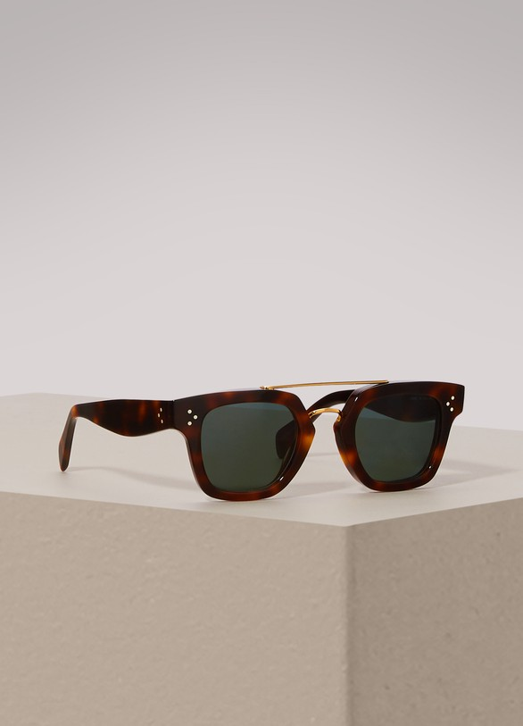 Céline Square sunglasses