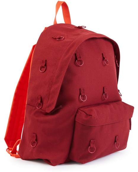 RAF SIMONSRaf Simons x Eastpak backpack