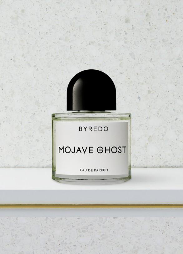 ByredoEau de parfum Mojave Ghost 50 ml