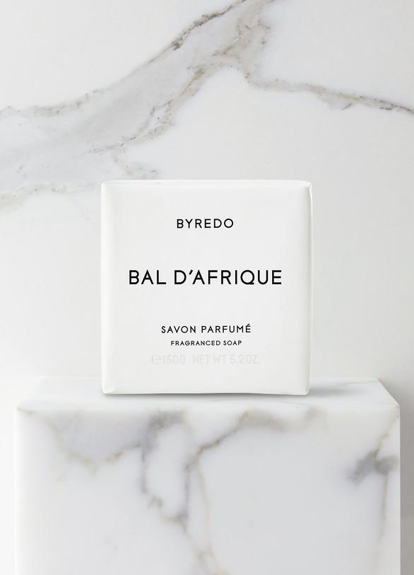 ByredoSavon parfumé Bal d'Afrique 150 g