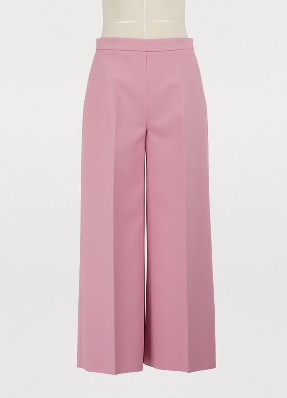 MSGMStraight pants