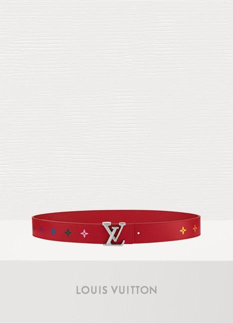Louis VuittonCeinture LV New Wave 35 mm