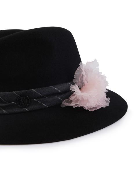 MAISON MICHELHenrietta hat