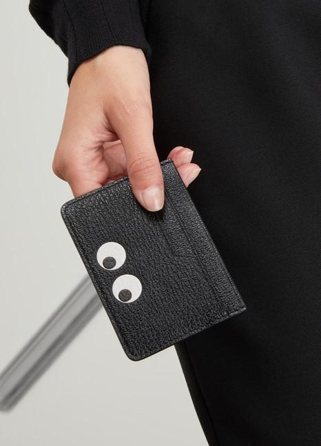 Anya HindmarchEyes leather card holder