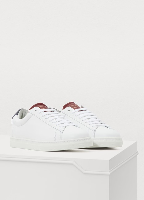 ZespaNappa France colors sneakers