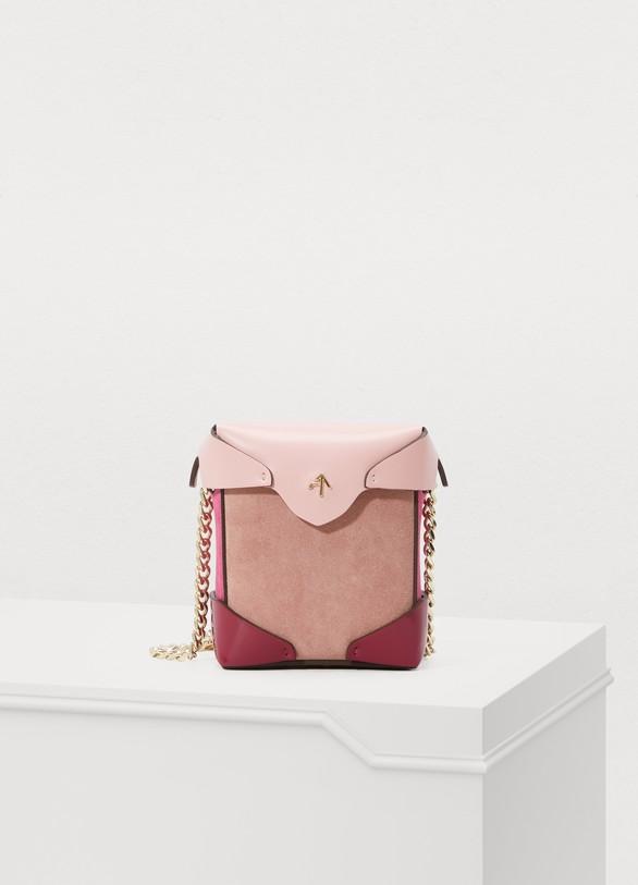 Manu AtelierMicro Pristine Combo bag