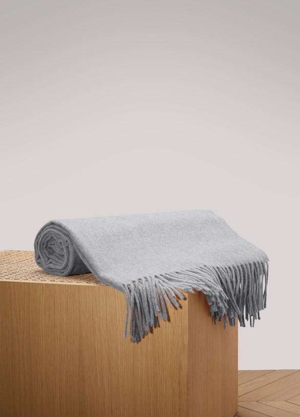 Acne StudiosVirgin Wool Canada Scarf
