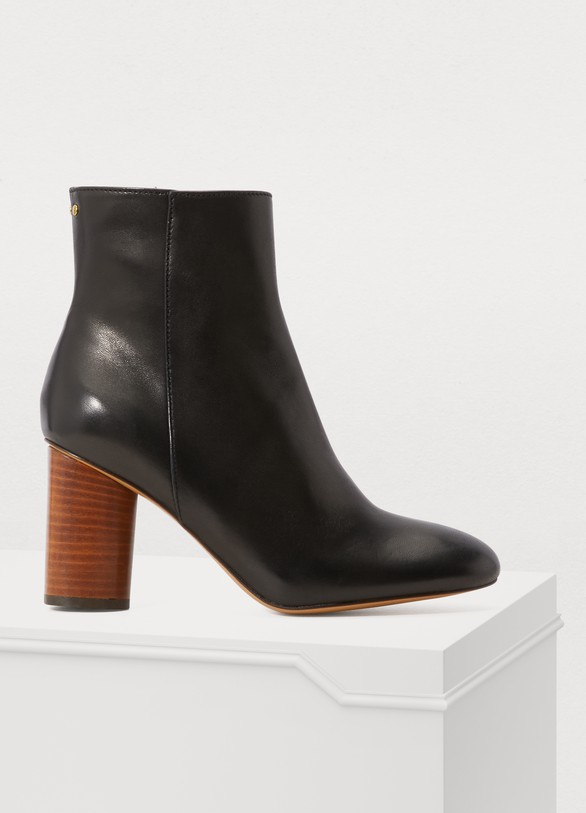 Jérôme Dreyfuss Bottines Patricia