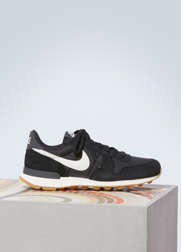 nike internationalist new zealand 8.5 nz