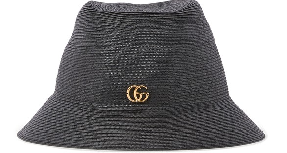 GUCCILightweight hat