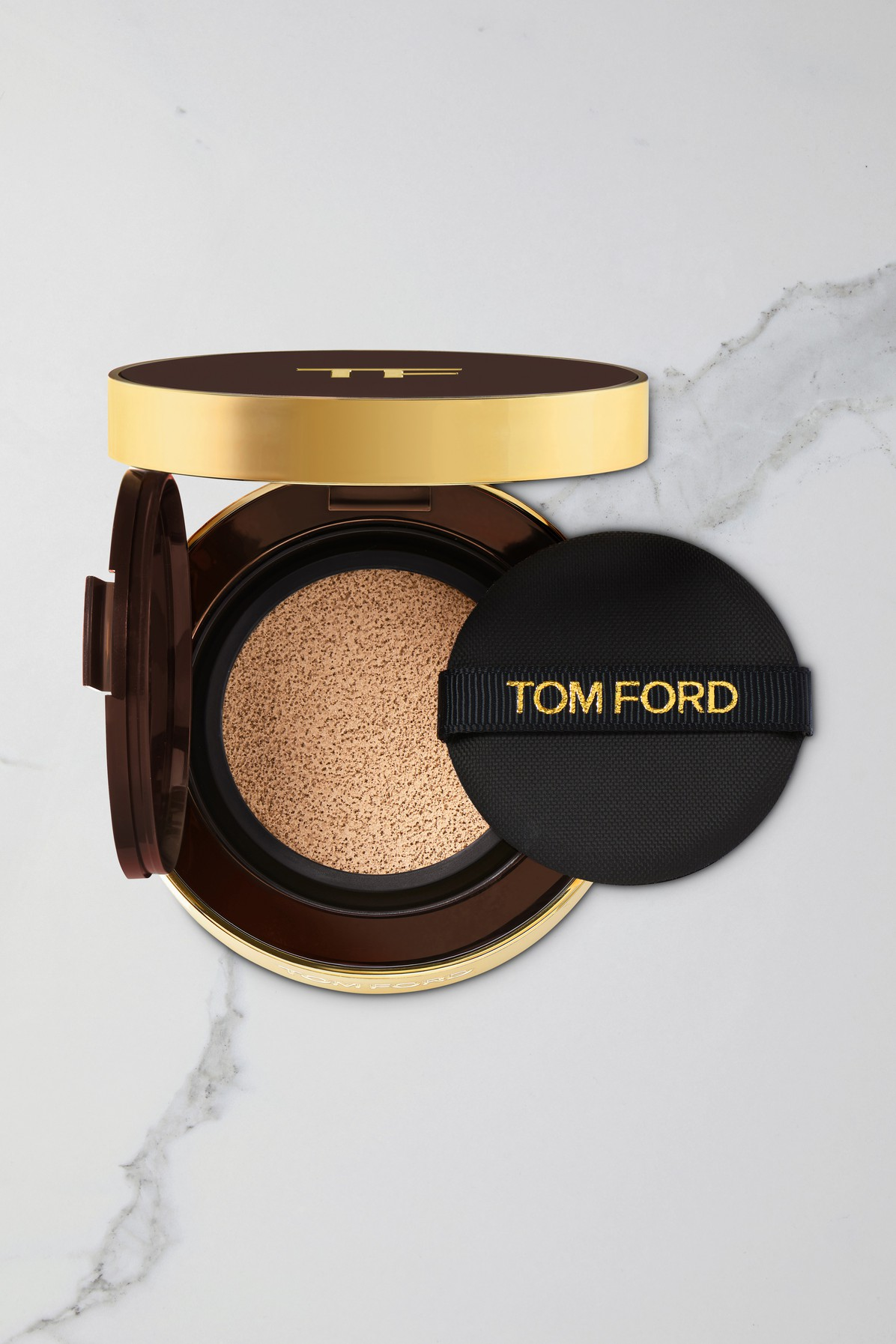 TOM FORD | Traceless Touch Foundation Spf 45 Refill | Goxip