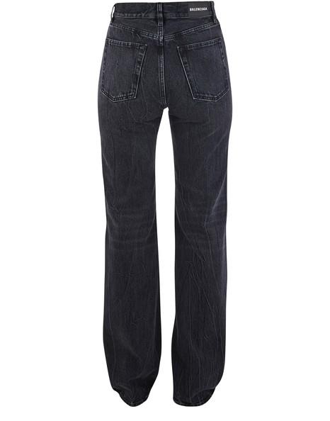 BALENCIAGAStraight-leg jeans