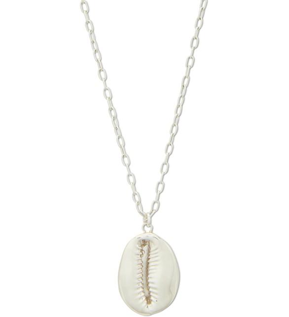 AMBUSHShell necklace