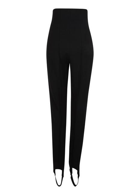 OFF-WHITEHigh waist leggings