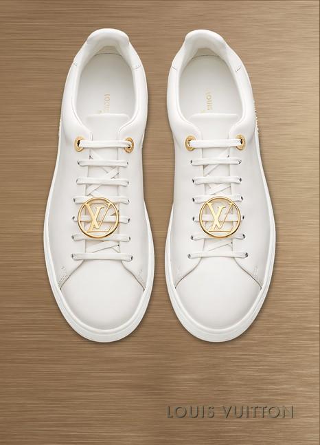 Louis VuittonSneaker Frontrow