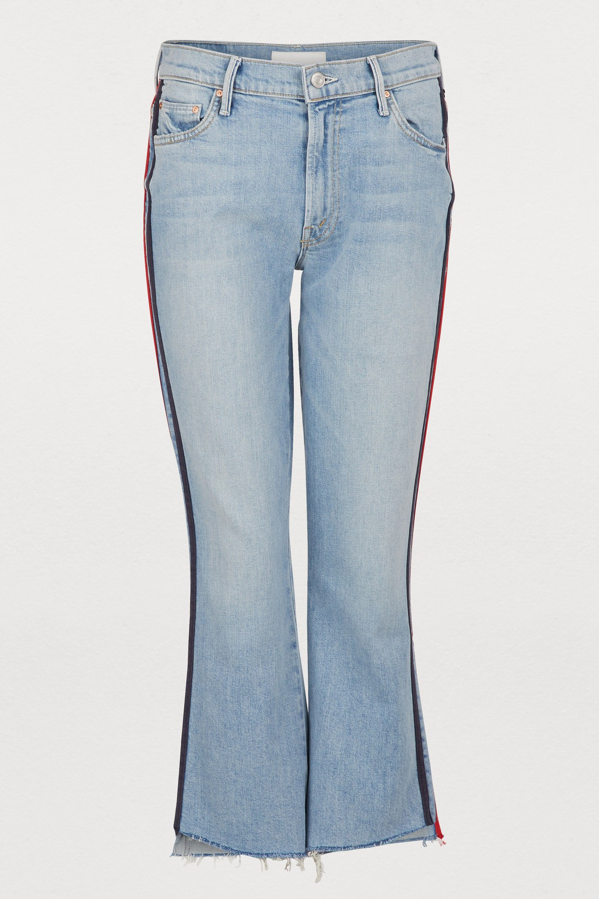MOTHER | The Insider Jeans | Goxip