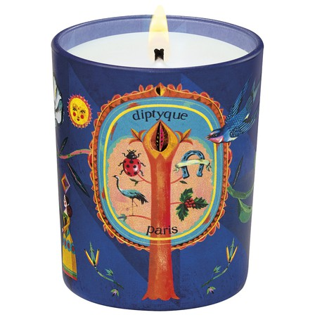 Diptyque AMBER FELICITE CANDLE 70G