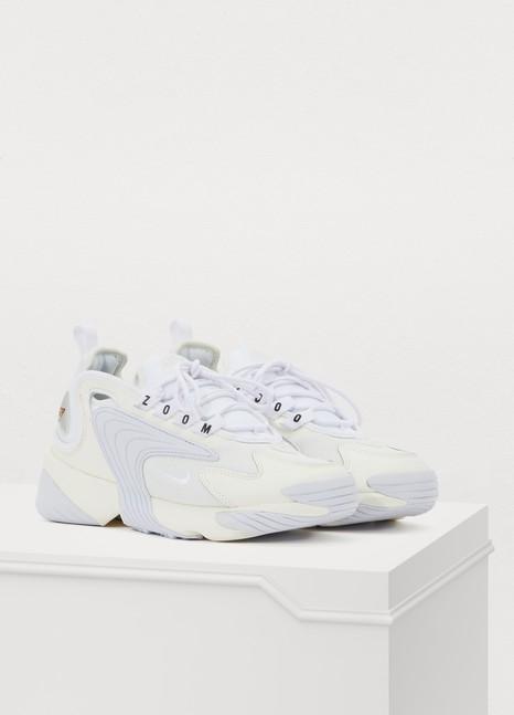 NikeZoom 2K sneakers