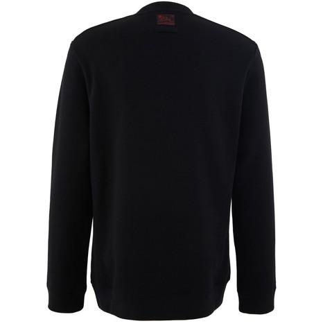 RAF SIMONSPrinted sweatshirt