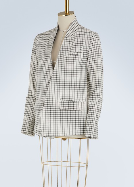 RoseannaTotem jacket