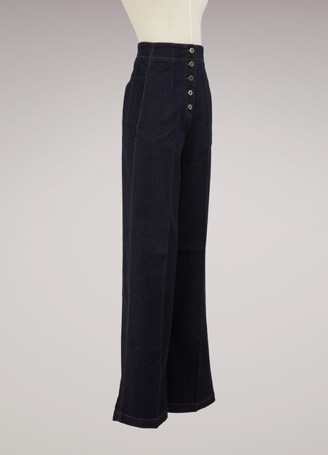 Stella McCartney Jean Fabienne