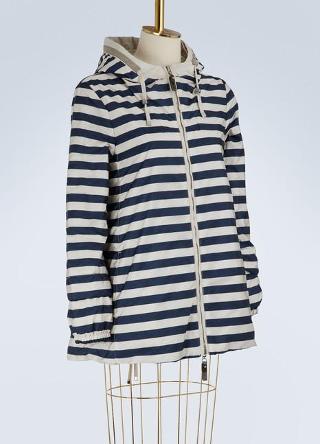 Max MaraLightr raincoat